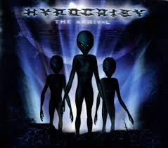 <b>Hypocrisy - The Arrival</b> (2004, Digipak, CD) | Discogs