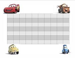 cars potty chart doc tk cars potty chart 18 04 2017