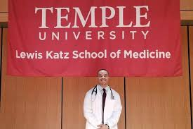 Where are all the black <b>male</b> doctors? Temple event aims to ...