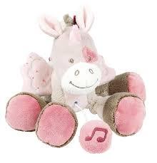 <b>Мягкая</b> музыкальная <b>игрушка Nattou</b> Soft Toy Mini Nina, Jade & Lili ...