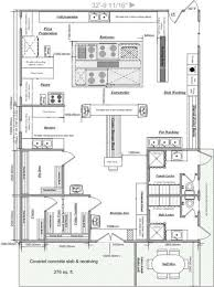 winning kitchen speer chic small commercial kitchen design plans chic small commercial