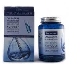 Отзывы о <b>Ампульная сыворотка</b> FarmStay Collagen & Hyaluronic ...