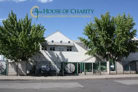 Catholic Charities Spokane > Programs > House of Charity