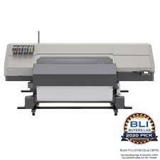 <b>Pro</b> L5160 | Industrial Inkjet | <b>Ricoh</b>