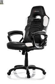 <b>Компьютерное</b> игровое <b>кресло Arozzi Enzo</b> (Белый) купить за ...