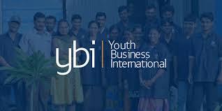 <b>Youth Business</b> International