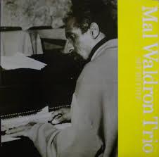 <b>Mal Waldron</b> Trio - Set Me <b>Free</b> (1984, Vinyl)   Discogs