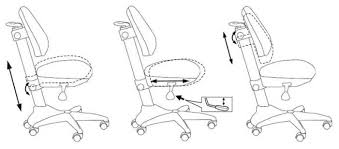 Купить <b>Компьютерное кресло Бюрократ KD-2</b> детское, обивка ...