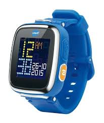 <b>VTech Kidizoom Smartwatch DX</b> Review: A Good Buy for Kids?
