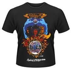 <b>Thin Lizzy Vagabonds</b> Shirt   Shirts, Thin lizzy, Mens tops
