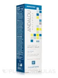 <b>Argan Stem Cell BB</b> Benefit Un-Tinted SPF 30 - 2 fl. oz (58 ml)