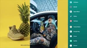 Миа Бойка - Ананас Адидас (Премьера трека, 2019) - YouTube