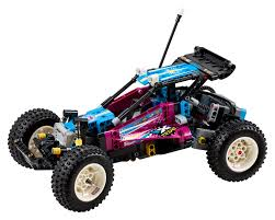 <b>Off</b>-<b>Road</b> Buggy 42124 | Technic™ | Buy online at the Official LEGO ...