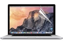 <b>Аксессуар Защитная пленка</b> для APPLE MacBook Retina 12 ...