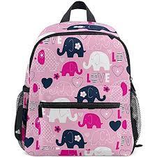 <b>Small</b> Raincoat Childish <b>Elephant</b> Hearts Pre School Student ...