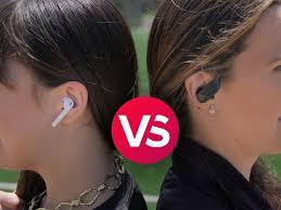 <b>AirPods</b> vs. Powerbeats Pro: Best <b>wireless</b> earphones to give these ...