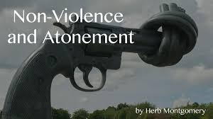 thoughts on non violence and atonement adventist today