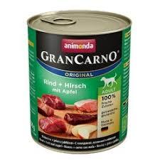 <b>Animonda GranCarno консервы</b> для взрослых собак c говядиной ...