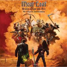 Review: <b>Meat Loaf</b>, Steinman reunite on 'Better Than We Are'