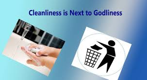 on cleanliness is godliness etymology where did cleanliness is next to godliness