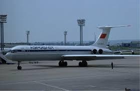 Iljuschin Il-62