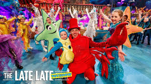 The Late Late Toy Show | RTÉ One