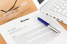 how to create a federal résumé that gets noticed