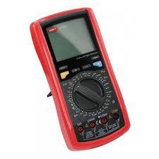 Профессиональный <b>мультиметр UNI-T UT70A</b> UNI-T — купить в ...