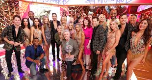 'Dancing with the Stars' Season 28 Cast Revealed, Plus: Which Pro ...