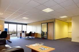 prev ceiling office