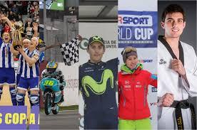 el mundial de moto gp parla m eacute s catal agrave que mai fosbury les notes del cap de setmana esportiu