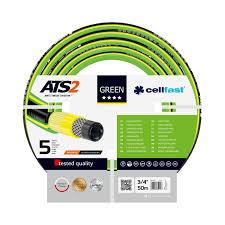 <b>Садовый шланг</b> Cellfast <b>GREEN ATS2</b> 3/4'', 50 м 15-121 - цена ...
