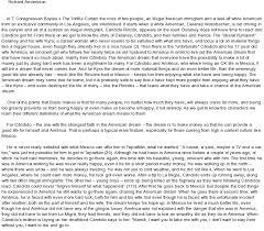essay about the american dreamamerican dream essay  my american dream essay examples  essay     american dream