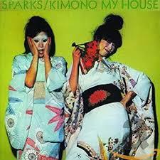 <b>Kimono</b> My House: Amazon.co.uk: Music