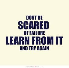 Scared Quotes. QuotesGram