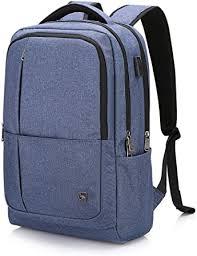 Amazon.com: <b>OIWAS</b> Laptop <b>Backpack</b> 17 Inch For Men Business ...