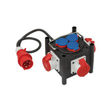 <b>Сетевой распределитель Brennenstuhl</b> Compact Power <b>Distributor</b> ...