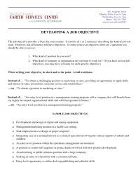 human resource resume cipanewsletter objective human resource resume objective