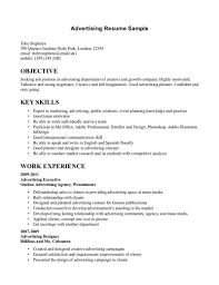 resume template formats sample librarian one page intended 81 surprising one page resume examples template
