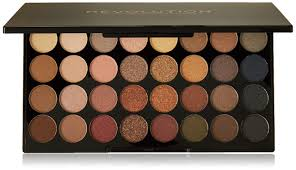 <b>Makeup Revolution</b> Shimmers and Matte Nudes <b>Ultra 32</b> ...