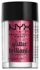 Купить <b>NYX professional makeup Глиттер</b> для лица и тела Glitter ...