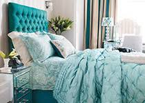 Текстиль для спальни ADT (Ашхабадский текстильный комплекс ...