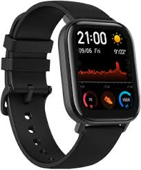 <b>Amazfit GTS</b> | Learn More About Amazfit Smart Fashion Watches
