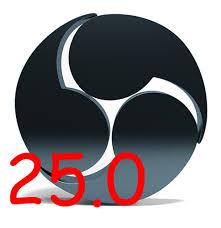 Release OBS Studio 25.0 | ВКонтакте