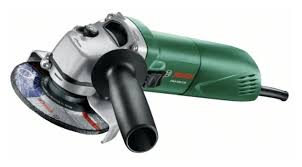 УШМ <b>BOSCH PWS</b> 650-125, 650 Вт, 125 мм — купить по выгодной ...