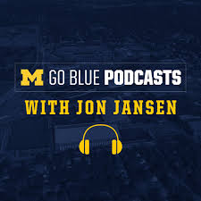 MGoBlue Podcasts with Jon Jansen