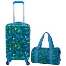 <b>2 Piece</b> Kids Luggage Travel <b>Set</b> - Sam's Club