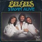 Staying Alive album by Bee Gees