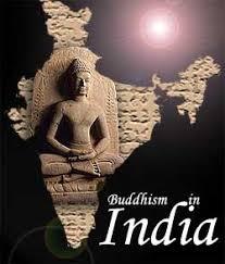 Buddhist religion in India