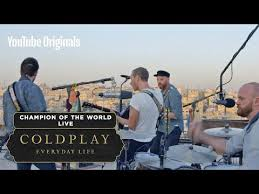 <b>Coldplay</b> - Èkó (<b>Live in</b> Jordan) - YouTube